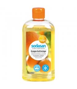 Nettoyant puissant à l'orange écologique - 500ml - Sodasan