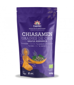 BIO-Chiasamen - 250g - Iswari