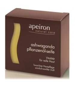 Savon naturel ashwaganda - 100g - Apeiron
