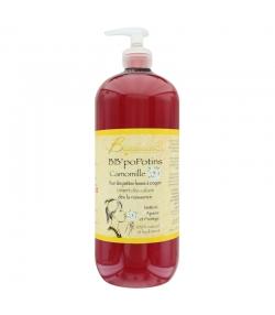 Natürliches Liniment Öl-Kalk BB'poPotins Kamille & Sheabutter - 1l - Bionessens