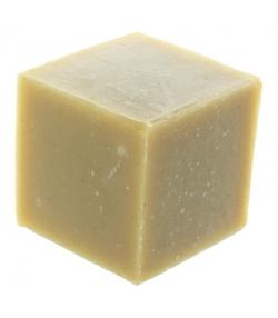 Natürliche Seife für Körper & Haare Marrakech Honig, Avocado & Rhassoul - 110g - Bionessens