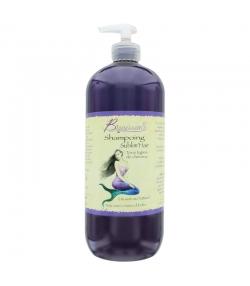 Natürliches flüssiges Shampoo Sublim'Hair Pampelmuse & Rosmarin - 1l - Bionessens