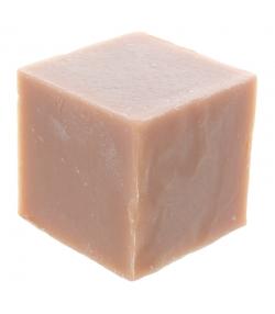 Savon naturel Cléopâtre lait de chèvre & amande douce - 110g - Bionessens