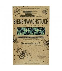 Bienenwachstuch XL - 1 Stück - RapNika