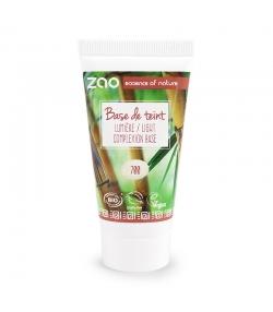 Recharge Base de teint BIO N°700 Blanc - 30ml - Zao Make-up