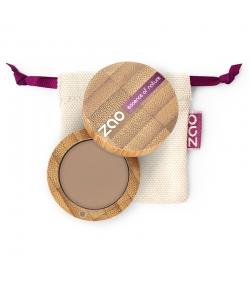 BIO-Augenbrauenpuder N°260 Blond - 3g - Zao Make-up