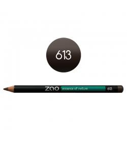 BIO-Augenstift, BIO-Lippenstift & BIO-Augenbrauenstift N°613 Blond - 1,17g - Zao Make-up