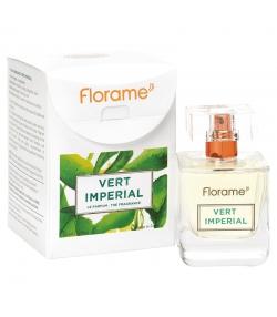 Parfum BIO Vert Impérial - 50ml - Florame
