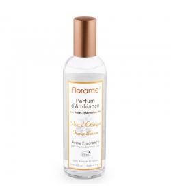 Parfum d'ambiance BIO Fleur d'Oranger - 100ml - Florame