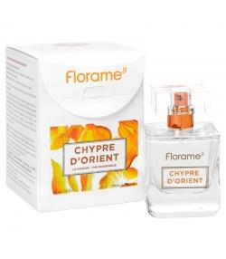 Parfum BIO Chypre d'Orient - 50ml - Florame