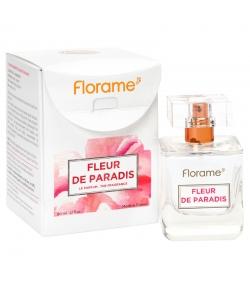 Parfum BIO Fleur de Paradis - 50ml - Florame