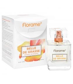 Parfum BIO Belle de Grasse - 50ml - Florame