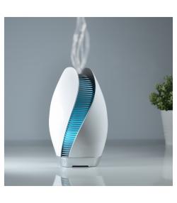 Elektrischer Zerstäuber mit Ultraschall für ätherische Öle - Dubai - Zen Arôme