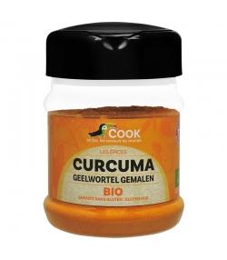 Curcuma en poudre BIO - 80g - Cook