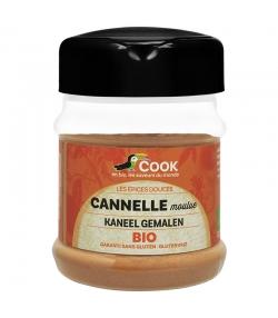 Cannelle en poudre BIO - 80g - Cook
