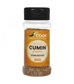 Cumin en graines BIO - 40g - Cook