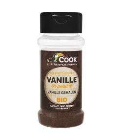 BIO-Vanillepulver - 10g - Cook