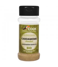 Cardamone en poudre BIO - 35g - Cook