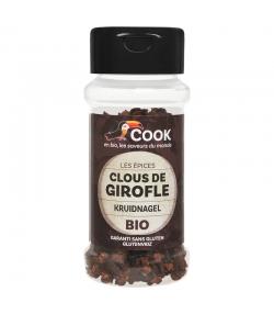 Clous de girofle BIO - 30g - Cook