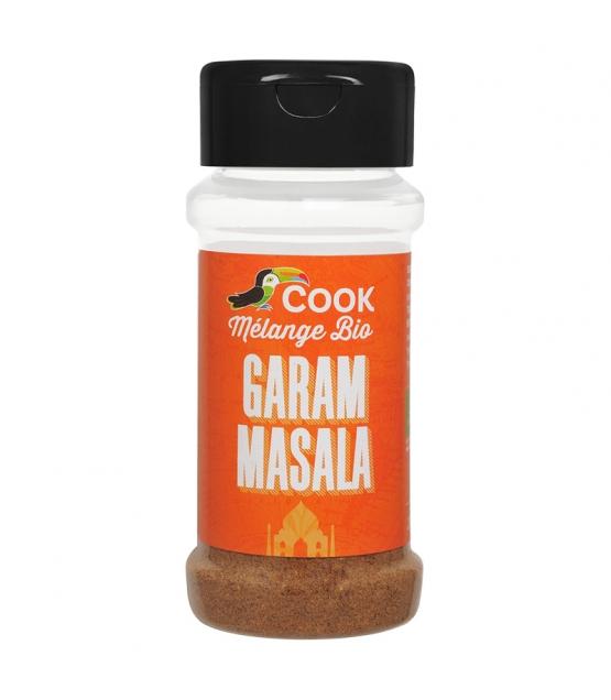Garam Masala BIO - 35g - Cook