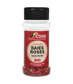 Baies roses BIO - 20g - Cook