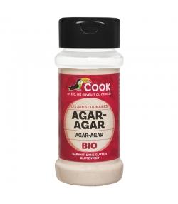 Agar-Agar BIO - 55g - Cook