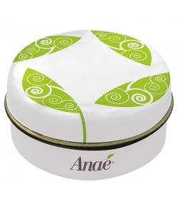 Boîte en fer blanc baume cosmétique 15ml - 1 pièce - Anaé