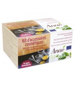 Kit d'accessoires cosmétiques - Anaé