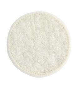 Mini disque à démaquiller lavable en coton BIO - 1 pièce - Anaé