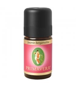 Synergie d'huiles essentielles Jasmin Bergamote - 5ml - Primavera