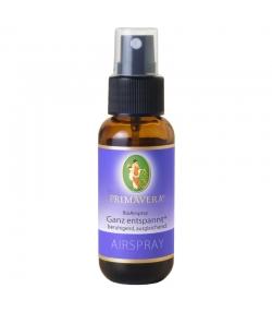 Spray ambiant Relaxation absolue BIO - 30ml - Primavera