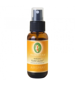 Spray ambiant Bonne humeur BIO - 30ml - Primavera
