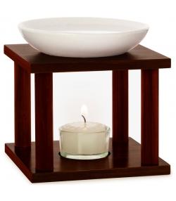Teelicht-Duftlampe Olymp für ätherische Öle - Primavera