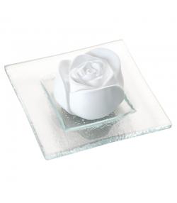 Duftstein Rosenblüte - 1 Stück - Farfalla