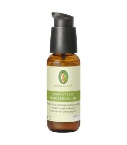 BIO-Aromapflege Atem-Aktiv-Öl Latschenkiefer & Rosmarin - 50ml - Primavera