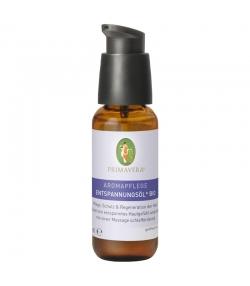 BIO-Aromapflege Entspannungsöl Lavendel & Palmarosa - 50ml - Primavera