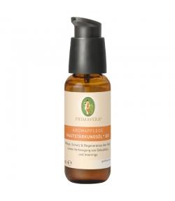 BIO-Aromapflege Hautstärkungsöl Niauli & Rose - 50ml - Primavera