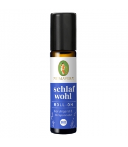 Schlafwohl BIO-Aroma-Roll-on - 10ml - Primavera