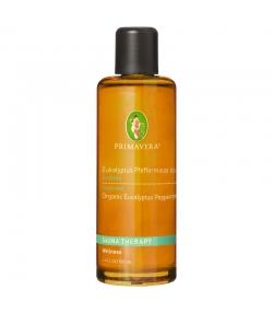 Sauna aromatique BIO eucalyptus & menthe poivrée - 100ml - Primavera