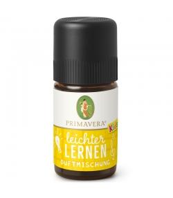 Synergie d'huiles essentielles Apprendre facilement - 5ml - Primavera