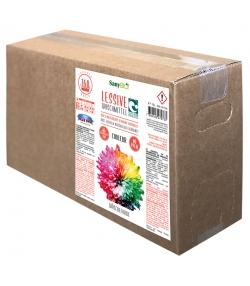 Lessive liquide linge de couleur écologique verveine - 160 lavages - 10l - SanyBIO