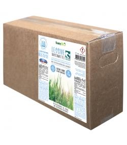 Lessive liquide tous textiles écologique parfum fraîcheur - 160 lavages - 10l - SanyBIO