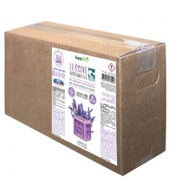 Ökologisches Flüssigwaschmittel alle Textilien Lavendel - 160 Waschgänge - 10l - SanyBIO