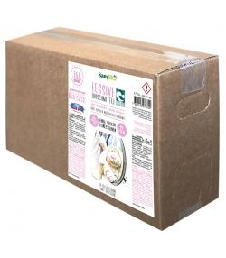 Ökologisches Flüssigwaschmittel Feinwäsche Lavendel - 160 Waschgänge - 10l - SanyBIO
