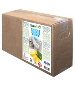Ökologischer WC Reiniger Zitrusfrüchte - 10l - SanyBIO
