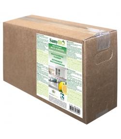Ökologischer Mehrzweckreiniger Zitrone - 10l - SanyBIO