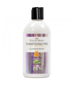 Shampooing extra doux BIO miel, aloe vera & kératine végétale - 500ml - Helvetia Natura