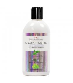 Shampooing anti-pelliculaire BIO ortie, romarin & kératine végétale - 500ml - Helvetia Natura