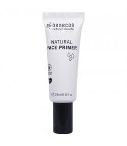 Base de maquillage BIO - 25ml - Benecos