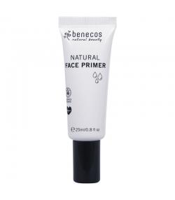 Base de maquillage BIO - 25ml - Benecos